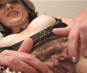 Geile Frau pareja follando en el hotel aus Wiesbaden dominante Genagelt